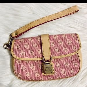 Best offer dooney & bourke